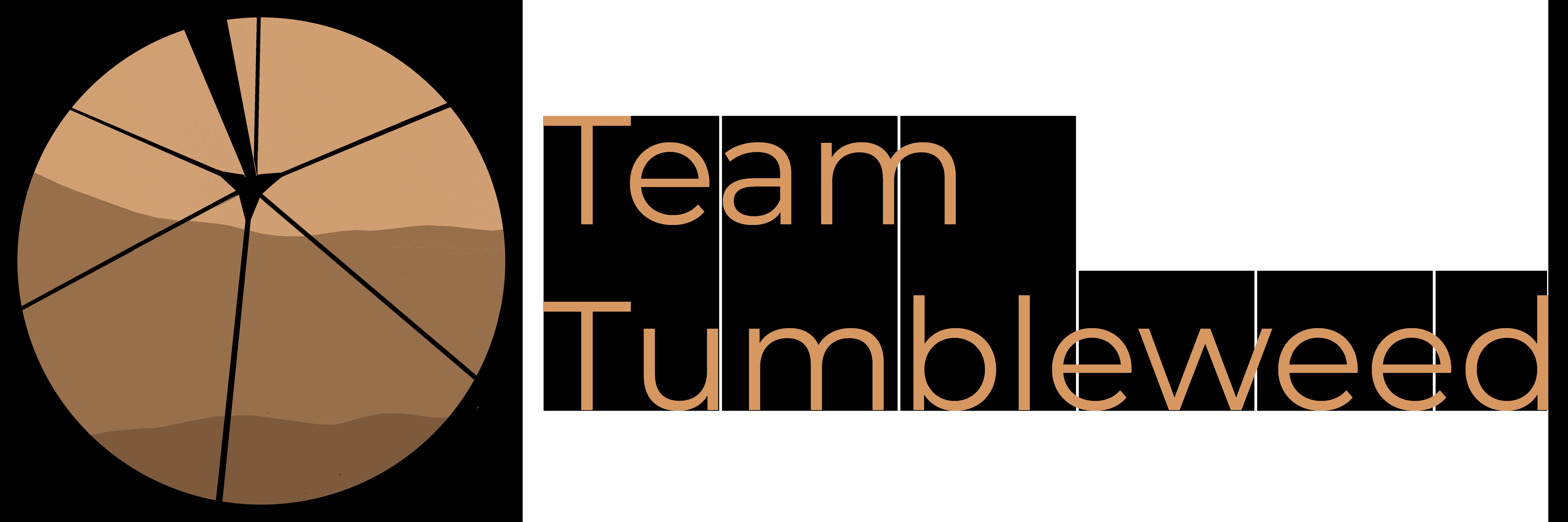Team Tumbleweed
