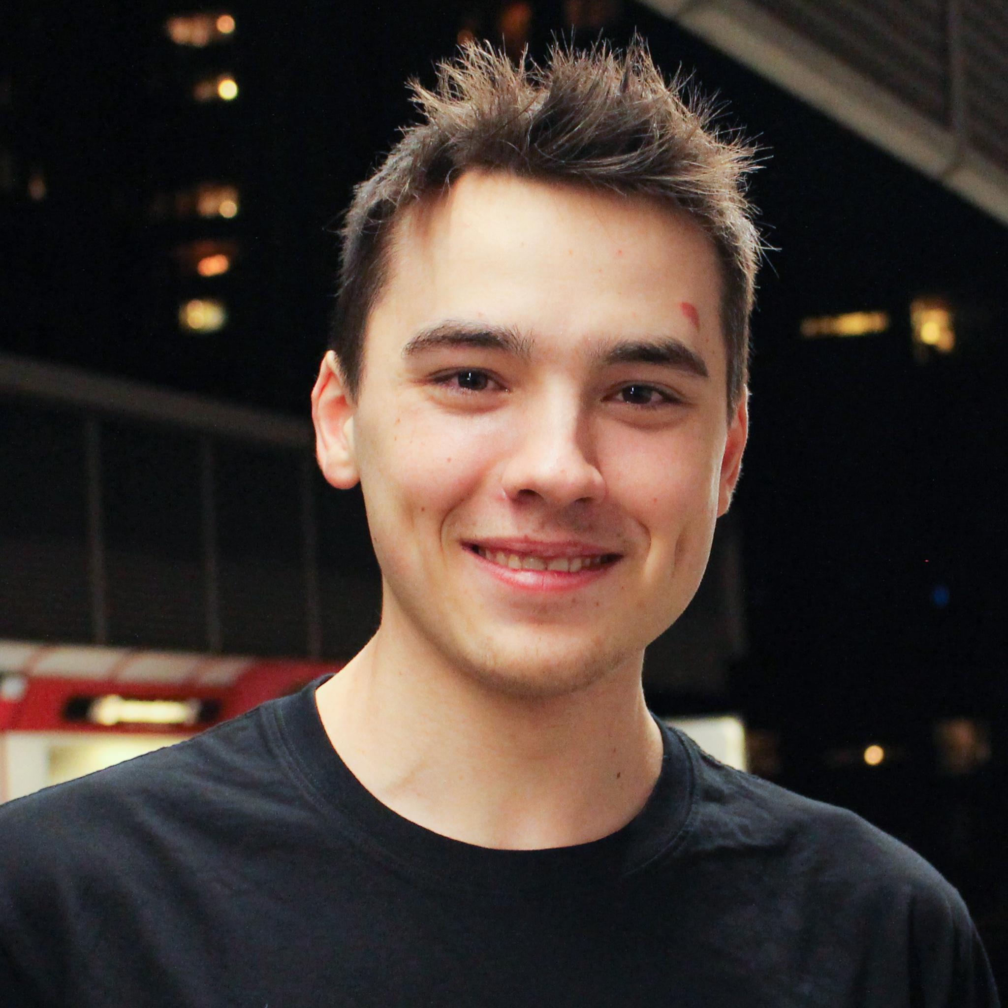 Matthias Estermann